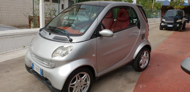 Smart Fortwo 700 Coupe Passion