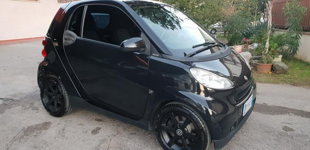 Smart Fortwo 1000 52 KW Coupe Pulse