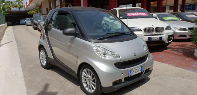 Smart Fortwo usata 800 33 kW coupé passion cdi Rif. 10425919