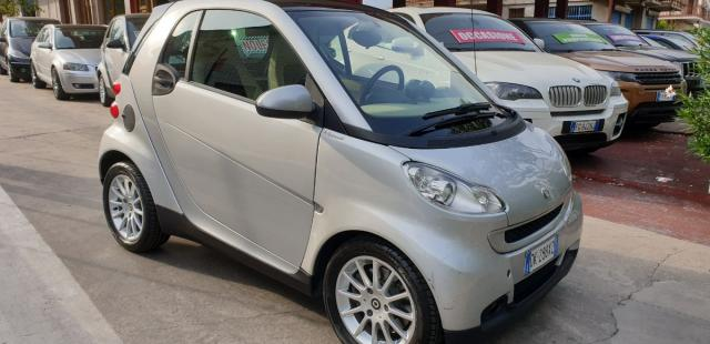 Smart Fortwo usata 800 33 kW coupé passion cdi Rif. 10575155