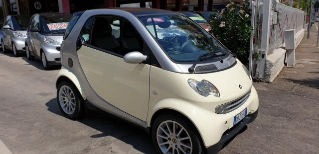Smart Fortwo usata 700 coupé passion Rif. 10725421