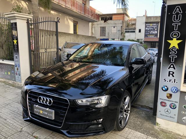 Audi usata 2.0 TDI 177CV mult. Rif. 10091803