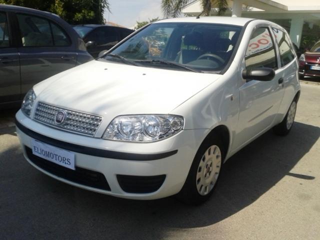 Fiat Punto usata 1.3 MJT 3p. Active diesel Rif. 4737191