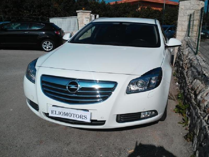 Opel usata 2.0 CDTI 130CV ST aut. Cosmo Rif. 10189744