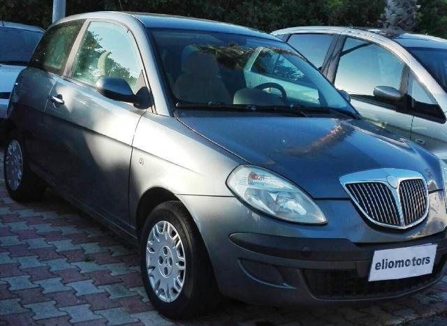 Lancia Ypsilon usata 1.3 MJT Argento diesel Rif. 4737247