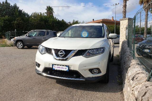 Nissan X-trail usata 1.6 dCi 2WD Acenta Premium Rif. 11023156