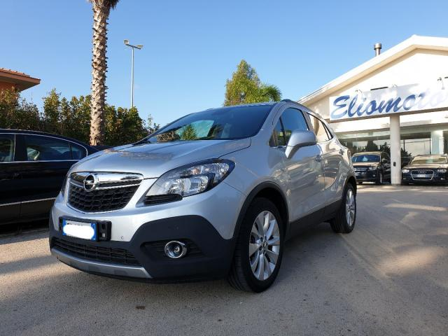 Opel Mokka usata 1.6 CDTI Ecotec 136 CV 4x2 aut. Cosmo Rif. 11352181