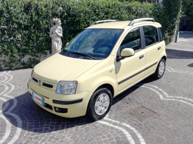 Fiat Panda usata 1.2 Emotion Euro 5 Rif. 10179910
