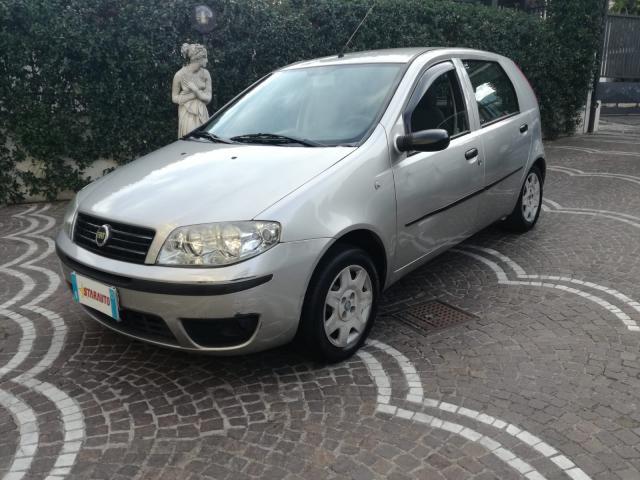 Fiat Punto usata 1.2 5p. Dynamic Rif. 10179913