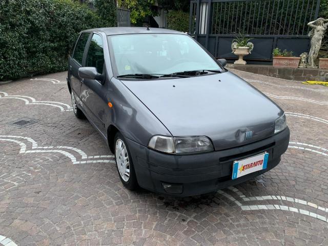 Fiat Punto usata 85 16V 5p. ELX Rif. 10179938