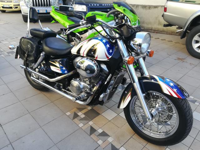 Honda usata Shadow 750 Rif. 10183160