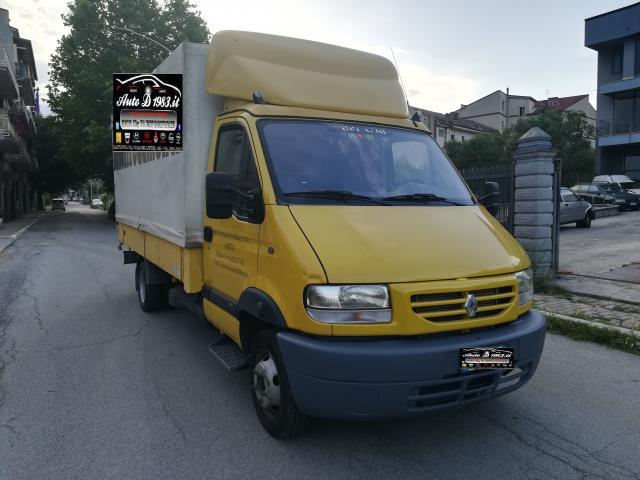 Renault Mascott usata diesel Rif. 5438337