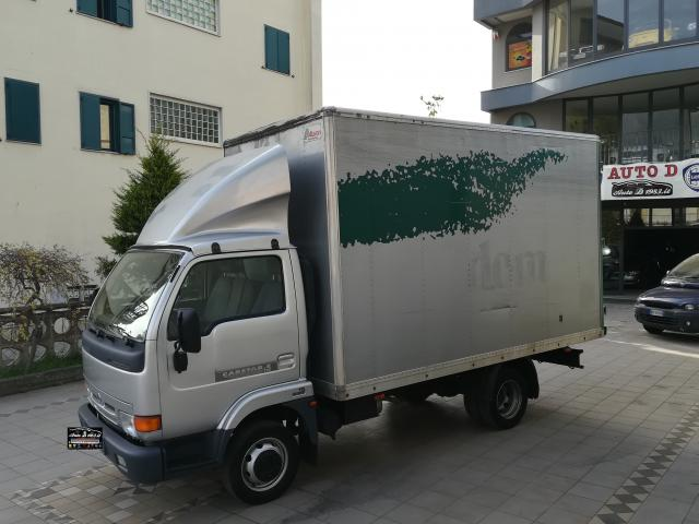 Nissan Cabstar usata diesel Rif. 6145869