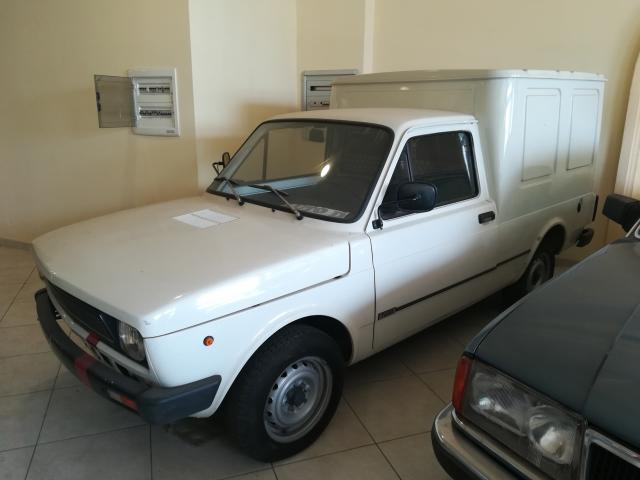 Fiat usata a benzina Rif. 6485438