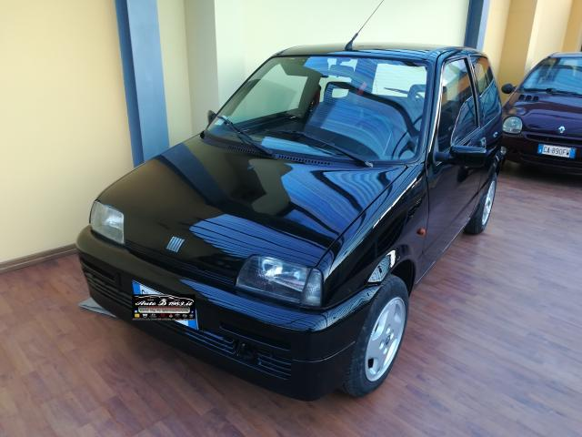 Fiat 500 Sporting 1.1