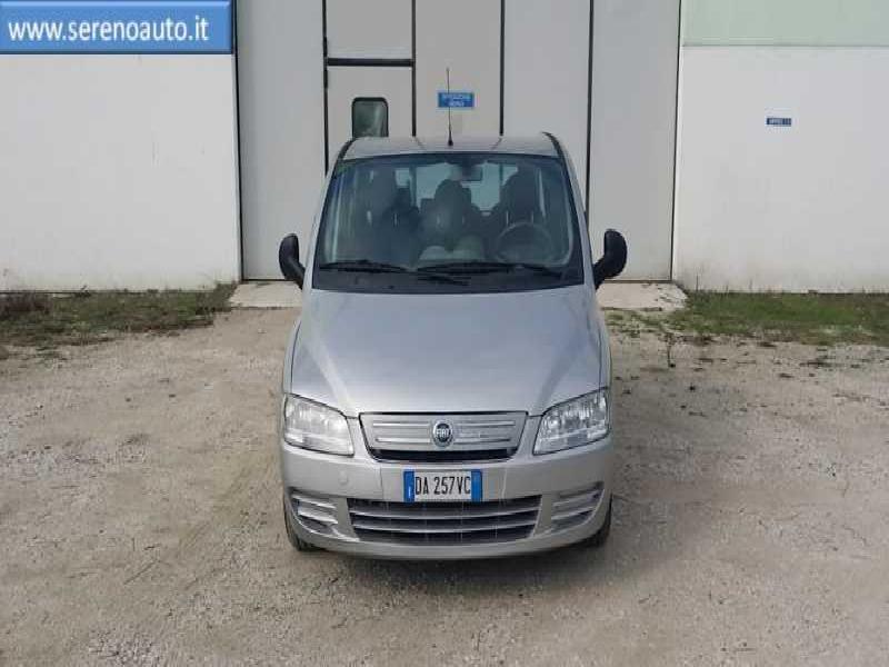 Fiat Multipla usata Rif. 10190264