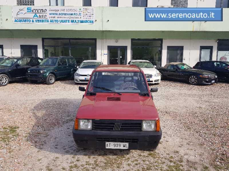 Fiat Panda usata 900 i.e. Young a gpl Rif. 5915516
