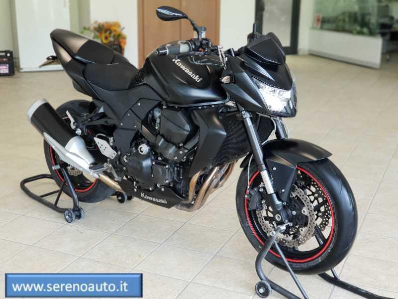Kawasaki Z 750 usata Z 750 Rif. 6546100