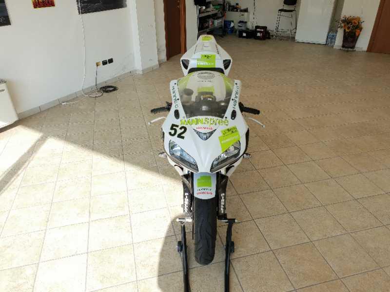 Honda usata CBR 1000 RR a benzina Rif. 7249161