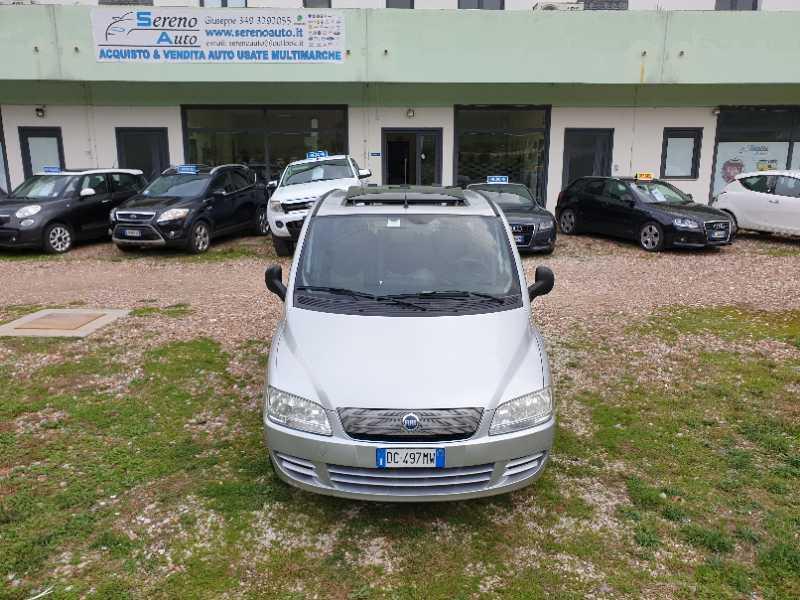 Fiat Multipla usata 1.9 MJT Emotion Rif. 10190351