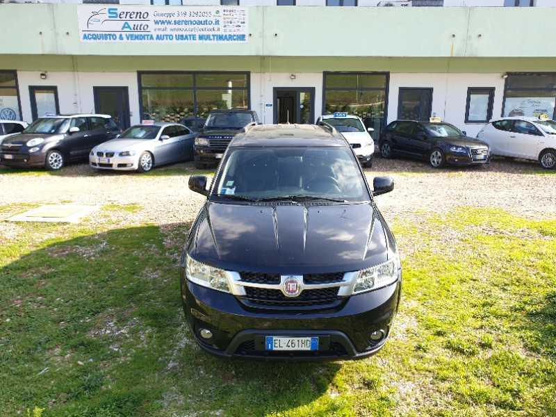 Fiat Freemont usata 2.0 Multijet 170 CV Lounge Rif. 10190355