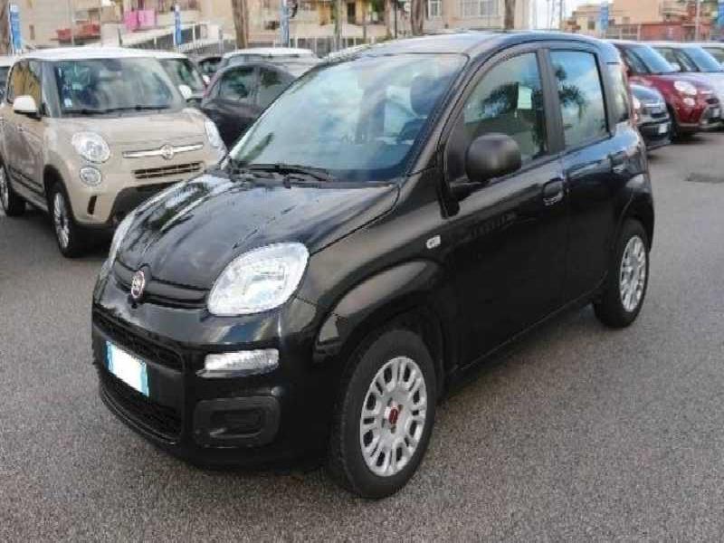 Fiat Panda usata 1.2 Lounge a benzina Rif. 9541392