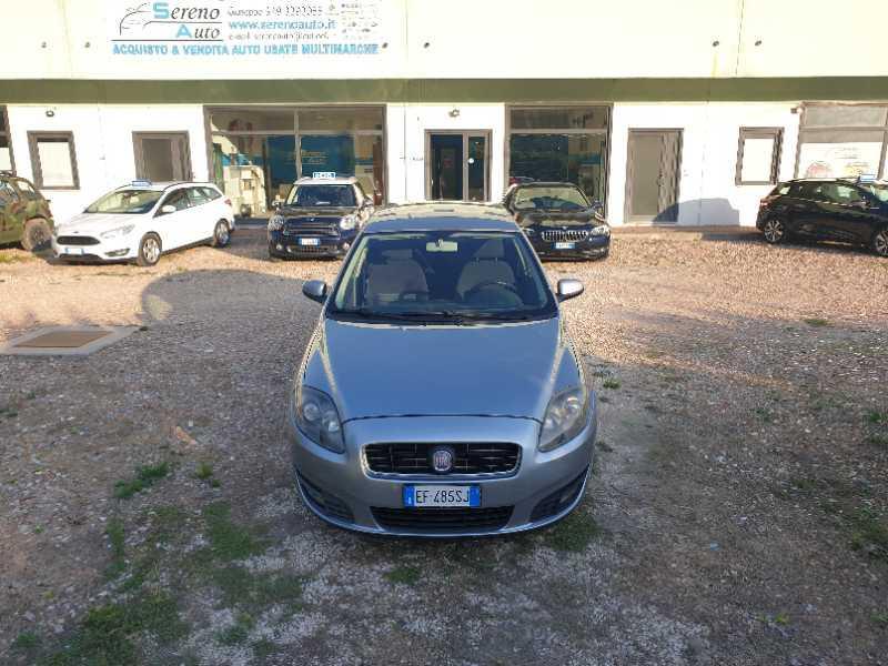 Fiat Croma usata 1.9 Multijet 16V aut. Must Rif. 11094793