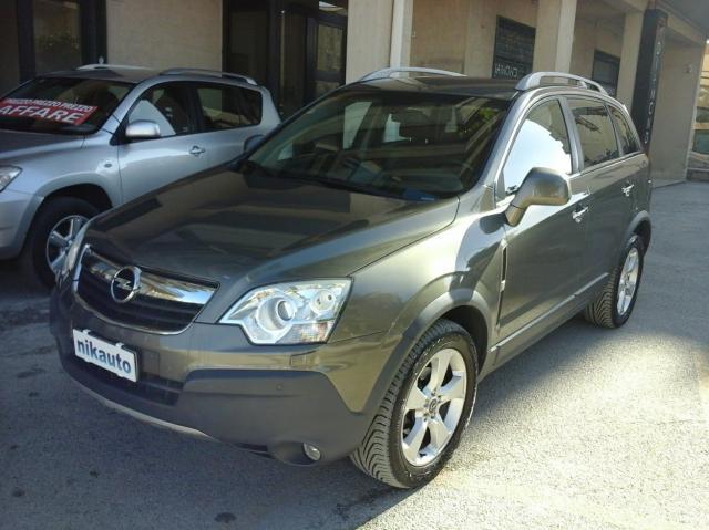 Opel Antara usata 2.0 16V CDTI 150CV Edition diesel Rif. 8889487
