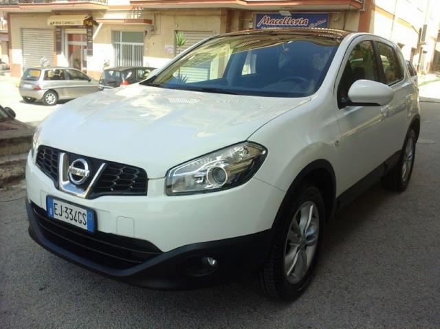 Nissan Qashqai usata 1.5 dCi DPF Acenta Rif. 11317983