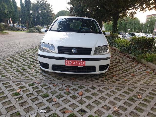 Fiat Punto usata 1.3 MJT 16V 5p. Dynamic Rif. 10183764
