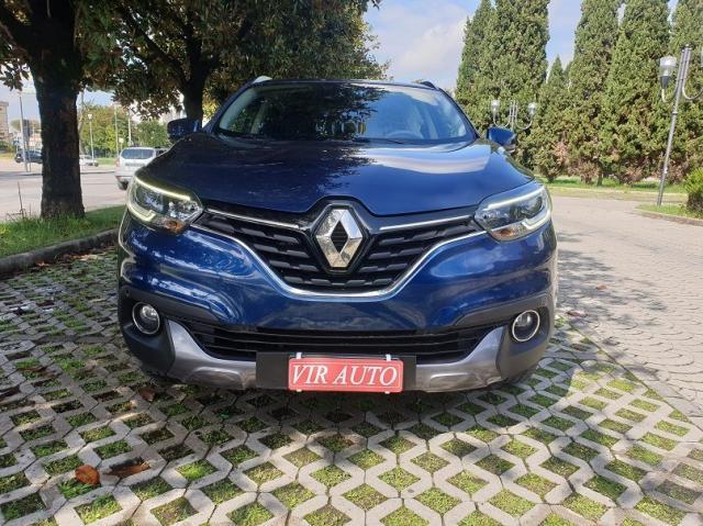Renault Kadjar DCI 110 CV Energy Intens 2017 FUUULL