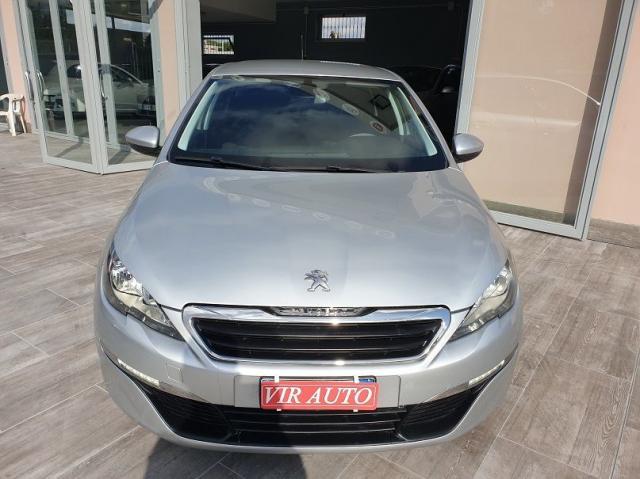 Peugeot 308 usata 1.6 8V HDi 93 CV SW Business Rif. 11276344