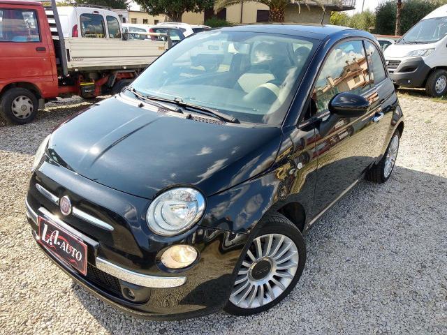 Fiat 500 usata 1.3 Multijet 16V 75CV by DIESEL diesel Rif. 8177780
