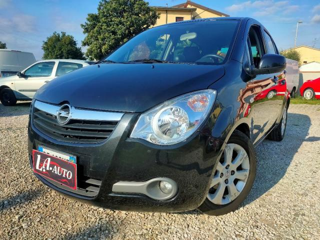 Opel Agila 1.2 16V 86cv Enjoy
