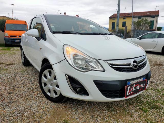 Opel Corsa 1.2 3P. Predisp. GPL Edition