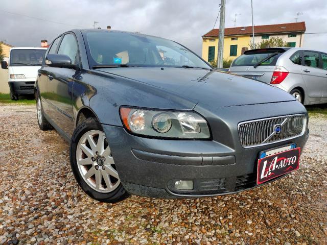 Volvo V50 usata 2.0 D Summum Rif. 11488445