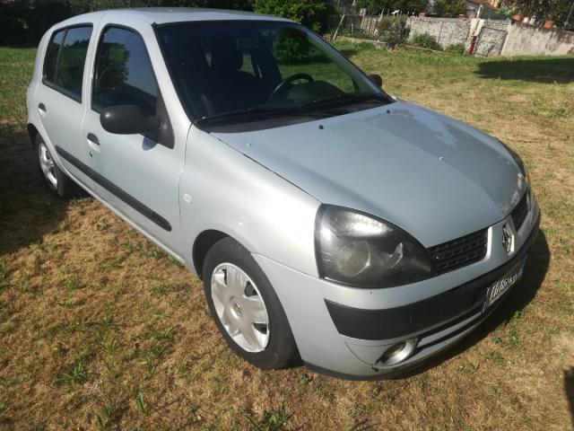 Renault Clio usata 1.5 dCi/65CV 5p. Authentique Rif. 10690924
