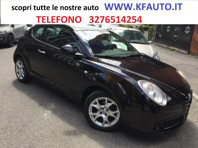 Alfa Romeo Mito usata 1.4 105CV M.air S&S Distinctive Rif. 10183654