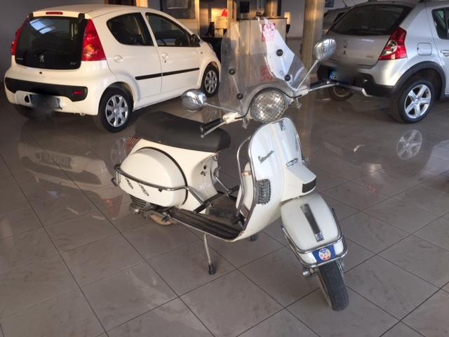 Piaggio usata Vespa 125 PX Rif. 10188903