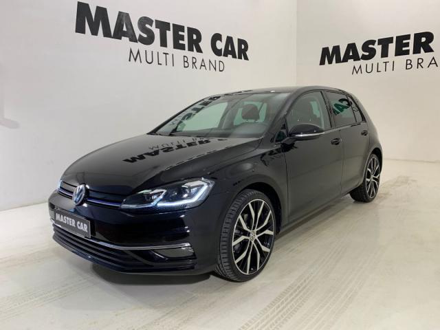 Volkswagen usata 2.0 TDI 5p. 4MOTION Executive BMT Rif. 10431641