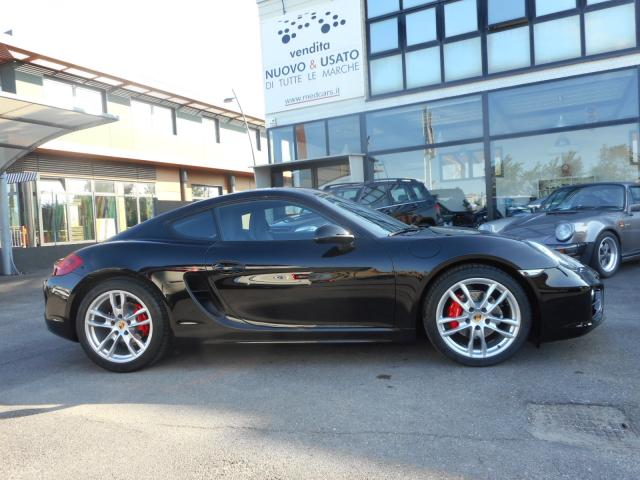 Porsche Cayman usata Rif. 10182909