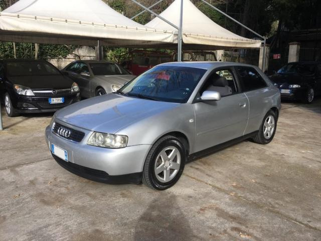 Audi A3 1.9 Tdi/130 CV 3P. Ambition My'04