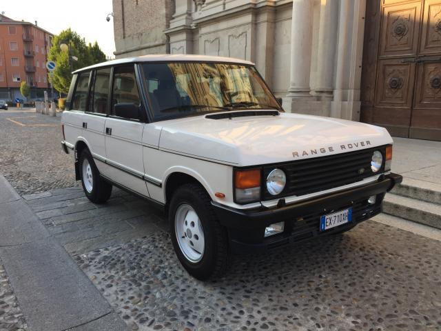 Land Rover Range Rover usata 3.9i 5p. Vogue SE Rif. 10193013