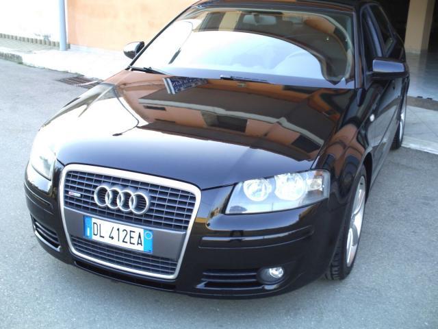 Audi usata 2.0 16V TDI Attraction Rif. 11976678