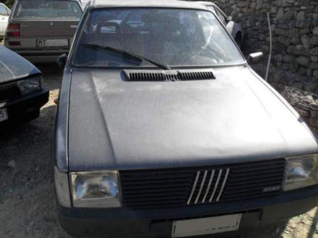 Fiat Uno usata 45 3 porte Sting Rif. 10187123