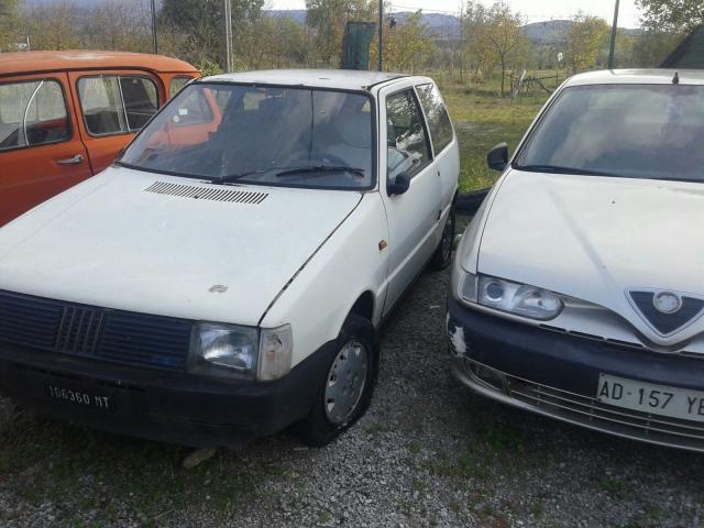 Fiat Uno usata 45 5 porte Rif. 10187255