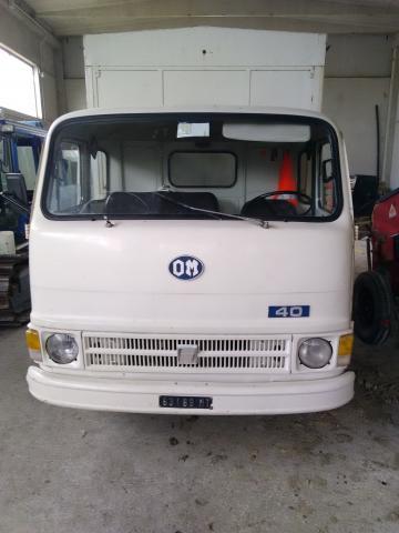 FIAT Fiat/OM 40.35