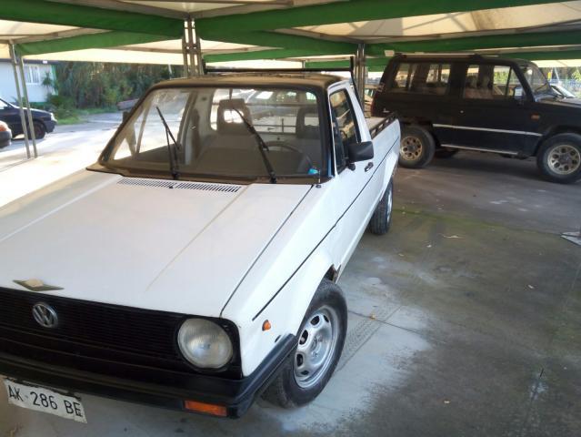 Volkswagen usata Rif. 10187138
