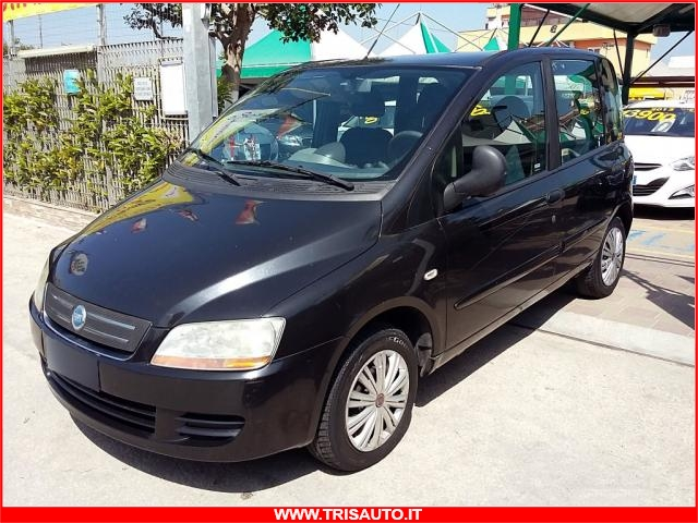 Fiat Multipla usata 1.6 16V Natural Power Dynamic Rif. 10189199