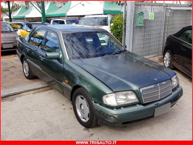 MERCEDES-BENZ CLASSE C  - asteautomobili.it